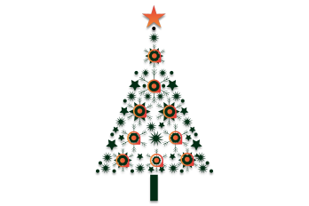 Happy Holidays from Sensor Networks!