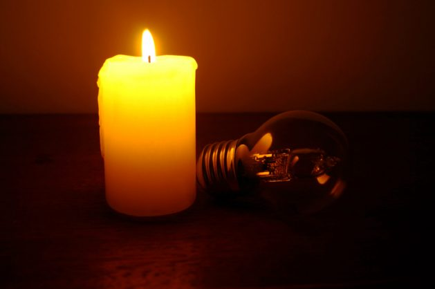Is combatting load shedding as easy as turning off our geysers?